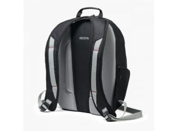 "DICOTA Backpack Light 14-15,6""  Black"