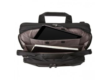 "Targus Corporate Traveller 13-14"" Topload Laptop Case - Black"