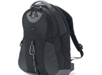 DICOTA Backpack Mission 14-15.6""
