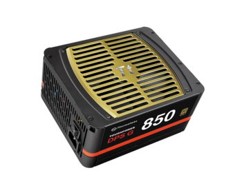 Thermaltake Toughpower DPS G 850W Modular (80+ Gold, 6xPEG, 140mm)