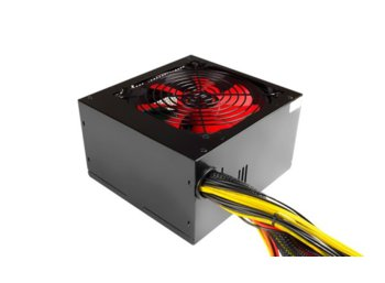 TACENS MARS GAMING MP 600W 85PLUS BOX