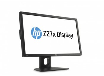 HP 27'' Z27x DreamColor  IPS LED Display  D7R00A4