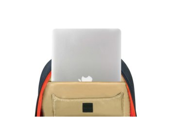 Targus Groove X 15 Compact MacBook Backpack Indigo Blue