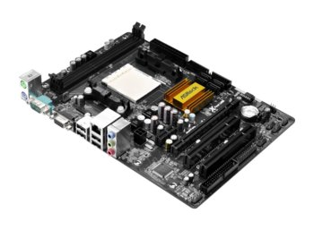 ASRock N68-GS4 FX  AMD3+ GeForce 7025 2DDR3 uATX