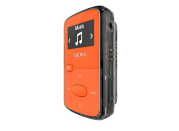 SanDisk Clip Jam 8GB Orange