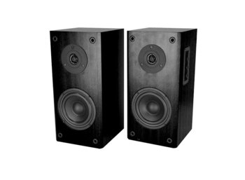 Media-Tech Głośniki Audience HQ MT3143 (2x 20W RMS) Stereo MT3143K