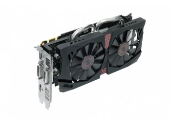 Asus GeForce CUDA GTX950 STRIX 2GB DDR5 128BIT 2DVI/HDMI/DP
