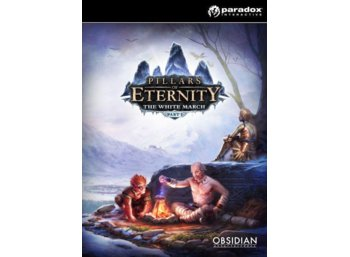 Cenega Pillars Of Eternity: The White March PC