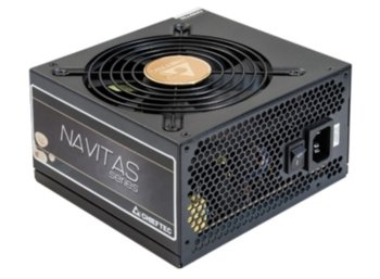 Chieftec GPM-750S  750W  80+ Gold ATX, retail