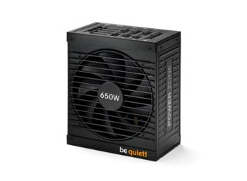 Be quiet! Power Zone CM 650W 80+ Bronze BN210