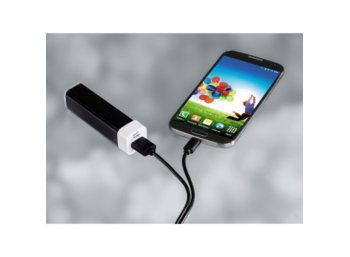 Hama POWER PACK 2600 mAh CZARNY