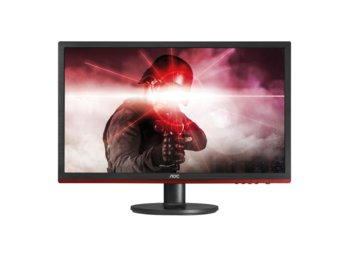 AOC 21.5'' G2260VWQ6 LED HDMI DP 1ms Czarny