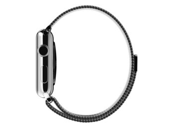 Apple Bransoleta mediolańska do zegarka 42 mm
