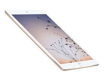 Apple iPad Pro Wi-Fi 32GB Gold                ML0H2FD/A