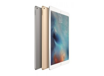 Apple iPad Pro Cell 128GB Space Gray         ML2I2FD/A