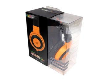 Razer Kraken Pro Neon Orange Headset