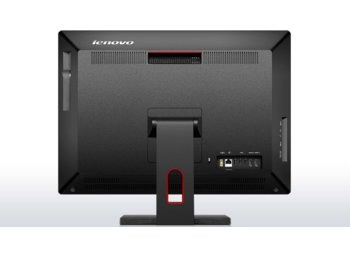 Lenovo S40-40 AiO F0AX00RTPB Win8.1Pro i5-4460S/4GB/1TB SSHD 8GB/Integrated/DVD