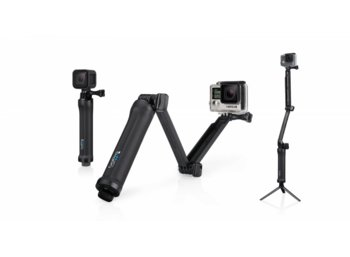Go Pro 3-WAY GRIP I ARM TRIPOD