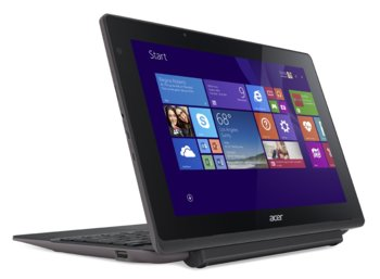 Acer Switch SW3-013-13HT W10 Z3735/2/32G+500/10.1