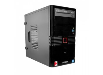 OPTIMUS Optimus Diamond AH81T G3260/4GB/500GB/GT730/W10H