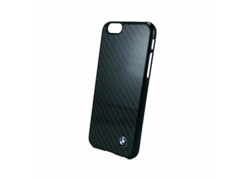 BMW Etui backcase BMHCP6MBC iPhone 6/6S czarne