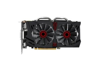 Asus GeForce CUDA GTX950 GPU 2GB DDR5 128BIT 2DVI/HDMI/DP