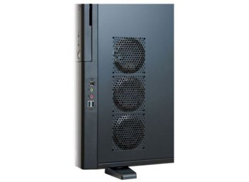 Chieftec LBX-02B-U3-OP Medium Tower USB3.0