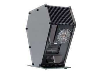 Chieftec SJ-06B-OP Midi Tower High End