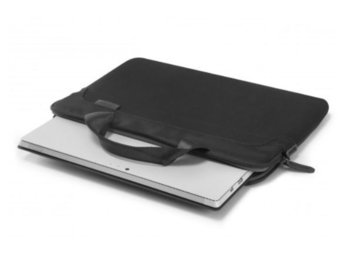 DICOTA Ultra Skin Plus PRO 14-14.1'' BLACK notebook/ultrabook