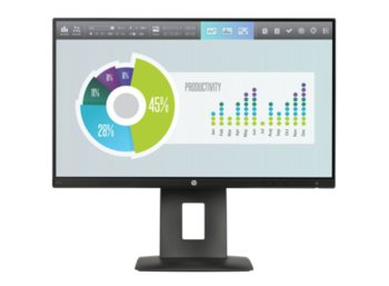 HP Inc. 21.5'' Z22n   IPS Display          M2J71A4