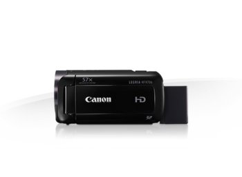 Canon Video HF R706BLK 1238C011AA