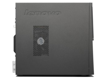 Lenovo S500 SFF 10HS007LPB DOS i3-4170/4GB/500GB/Integrated/DVD Rambo/3 Years Carry In