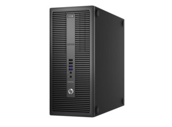 HP Inc. 800 G2ED TWR i5-6500 1TB/8GB/Win10    P1H13EA