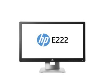 HP Inc. 21.5'' EliteDisplay E222   M1N96AA