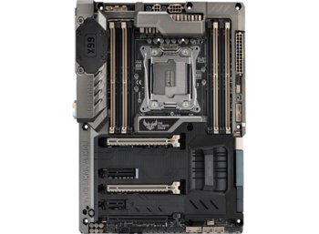 Asus SABERTOOTH X99 2011-v3 X990 DDR4 USB3.1 ATX