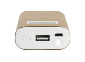 PNY PowerPack AD 5200 Gold P-B5200-4G01-RB