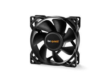 Be quiet! Cooler CPU Pure Wing 2 80mm BL044