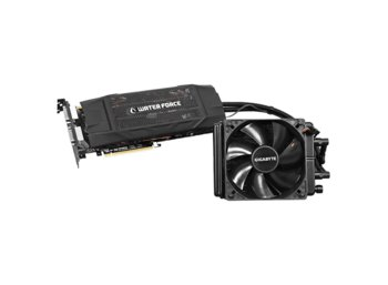 Gigabyte GeForce CUDA GTX980 4GB DDR5 256BIT DVI/HDMI/3DP ATX