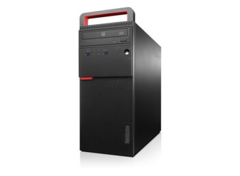Lenovo ThinkCentre M700 TWR 10GR001LPB W7P&W10Pro i5-6400/8GB/SSD 192GB/Integrated/DVD Rambo/3YRS OS