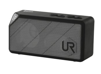 Trust UrbanRevolt Yzo Bluetooth Wireless Speaker - grey