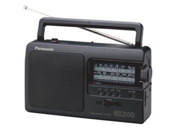 Panasonic Radio                  RF-3500
