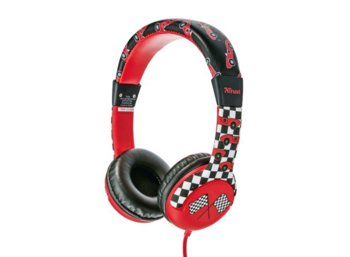 Trust UrbanRevolt Spila Kids Headphone - car