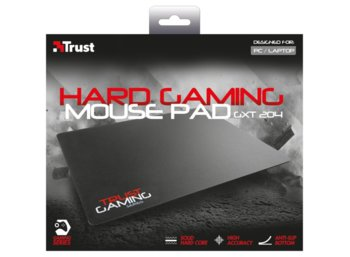 Trust GXT 204 Hard Gaming Mouse Pad