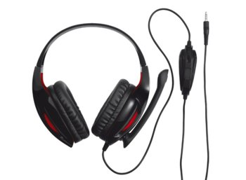 Trust GXT 330 XL Endurance Headset