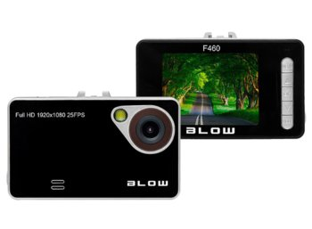 BLOW Rejestrator video BLACKBOX DVR F460