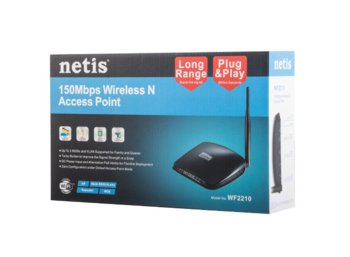 NETIS Access Point N150