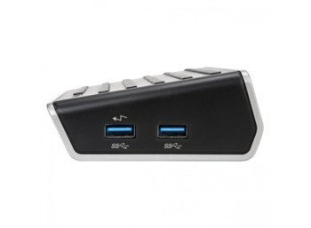 Targus 4k Universal Docking Station BLACK
