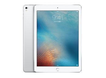 "Apple iPad Pro 9.7"" Wi-Fi Cellular 32GB Silver"