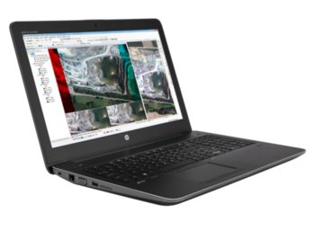 HP Inc. ZBook 15 G3  T7V51EA