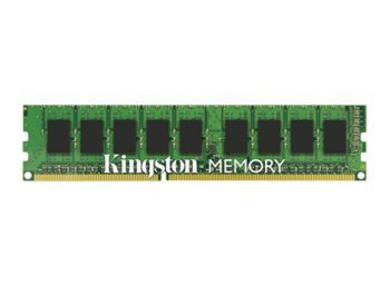 Kingston DDR3 4GB/1600 CL11 256*8 Dual Rank Low Voltage